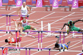 北京时间8月12日凌晨消息,伦敦奥运会已接近尾声。在金牌运动员的背后,有一大批运动员成为了他们的陪衬...
