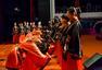 一年学费17万 北京国际学校高中成人礼现场