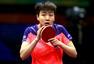 高清:木子资格赛轻松三连胜 进世乒赛女单正赛