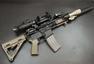 美国枪击案伤亡巨大:嫌犯使用何种神枪