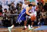 组图:CBA总决赛北京对阵辽宁 郭艾伦镫里藏身
