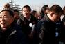 高清:何振梁追悼会举行 为北京奥运会之父送行