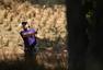 组图:英雄印度公开赛 本土英雄乔拉西亚卫冕