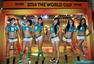 世界杯在中国:奇葩女频出 豪乳妹公开裸照(图)