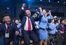 获胜啦!北京成功申办2022冬奥会(图)