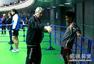 高清:2014东京世乒赛掠影 冠军外有别样的精彩