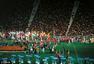 组图:历届奥运会闭幕式回顾 各具特色异彩纷呈