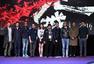 《危城》亮相香港 刘青云20年后再演打戏秀长鞭
