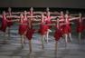 朝鲜国际花样滑冰节开幕 普鲁申科现场表演(图)
