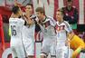 欧预赛10经典战:英格兰绝杀逆转 波兰8球血洗
