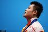中国男举105公斤首进奥运 看杨哲开天辟地(图)