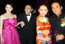 情牵外国富豪的中国女星