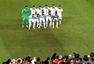 组图回顾希腊队本届世界杯 小组赛进两球便出线