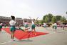 拥抱春天:北京长辛店学校家长开放日(图)