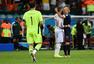 组图回顾西班牙本届世界杯:卡西落寞比利亚落泪