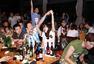 搜狐体育世界杯狂欢夜 球迷齐聚酒吧赏德国夺冠