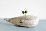 关于灵感的迸发 森林系动物手工陶艺