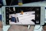 vivo Xshot真机图:轻薄的拍照手机
