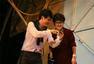 话剧《疯狂电视台2之选秀风云》 打响第一枪