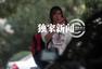 独家:陈楚河带美女吃火锅 饭后下雨乘快车离开