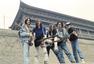 大腕的青春:崔健 许巍 张楚一代人的摇滚青春