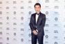 王耀庆助阵电影人之夜 与滕华涛相聊甚欢