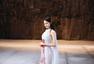 迪丽热巴出演上古传说人物 分饰女娲后羿嫦娥