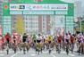 高清图:环福州皇后赛段 伊朗拉希姆云顶着三衫