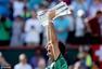 费德勒力克瓦林卡夺魁 成最年长大师赛冠军(图)