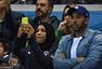 美穆斯林击剑女选手观战 已创美国奥运历史(图)