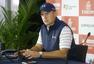 高清:斯皮思现身澳洲公开赛 六周休假首度复出