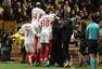 欧冠夺冠赔率:尤文压皇马居首 摩纳哥遗憾垫底