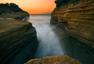 风光摄影:海岸线