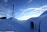 达沃斯开幕 探访瑞士特色冰屋酒店