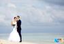 曝爱戴澳洲结婚照 明星婚纱照豪气比拼