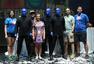 《蓝人秀》来华  为中国观众量身制作娱乐盛宴