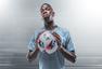 组图:欧洲杯淘汰赛用球发布 波巴捧啸傲法兰西