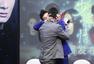 《步步惊情》发布会 吴奇隆:刘诗诗很走心