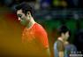 前方图:唯我独尊!直击中国男乒团体赛三连冠