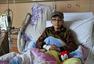 病床上的童年——白血病儿童生存群像