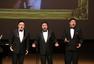 中国男高音纪念帕瓦罗蒂逝世十周年专场音乐会