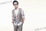 王铮亮演绎双重身份 扮复古绅士与时尚先生