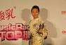 中国TOP排行榜获奖名单发布 华语乐坛众星云集