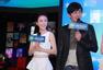 李倩亮相上海电视节 新剧《暗黑者》正式上线