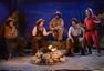 《周六夜现场》39季第15期:吉姆-帕森斯主持