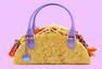 墨西哥艺术家用食材制艺术品创意无限
