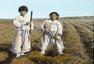 彩色高清:百年前日治朝鲜 末代王朝的百态民生