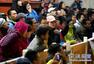 高清:搜狐杯全国攀岩锦标赛收官 仁青拉姆夺冠