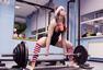 俄罗斯20岁金刚芭比 萝莉脸蛋健壮身躯性感迷人