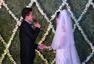 卓尔大将迎娶相恋7年美妻 新娘现场跳芭蕾(图)